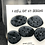 Thumbnail: Polka Dot Pebbles