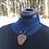 Thumbnail: Copper Labyrinth Pendant