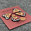 Thumbnail: Monarch wings set of 4