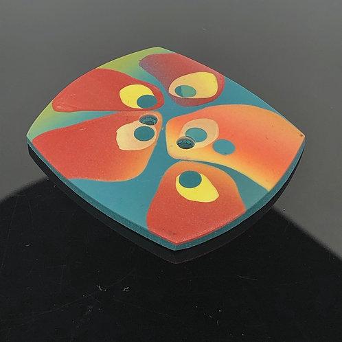 Vivid petals