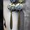 Thumbnail: Green blue drop earrings