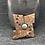 Thumbnail: Pinwheel swirls brooch