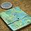 Thumbnail: Fractured green focal button