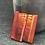 Thumbnail: Silkscreened Grid Brooch