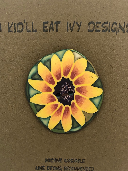 Sunflower focal