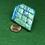 Thumbnail: Green and blue tiles