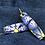 Thumbnail: Periwinkle applique drops