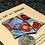 Thumbnail: Cherry blossoms focal button
