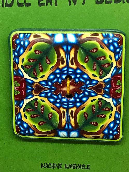 Square kaleidoscope multi
