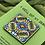 Thumbnail: Square kaleidoscope multi