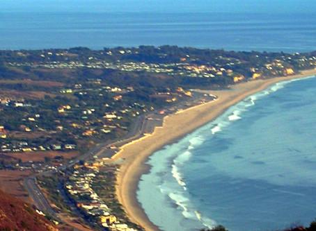 Best beginner beaches- LA