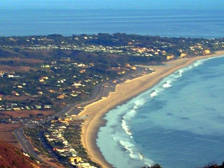 Best beginner beaches- LA