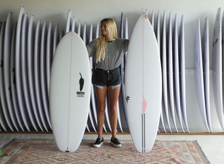 5 things to avoid your first time surfing