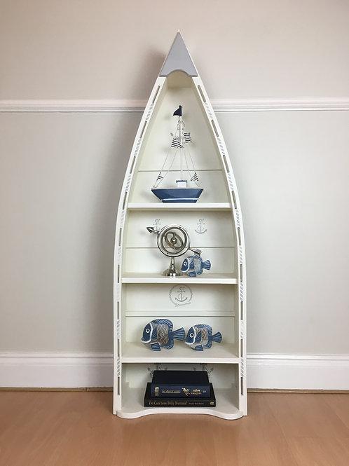 Boat Shelf Unit