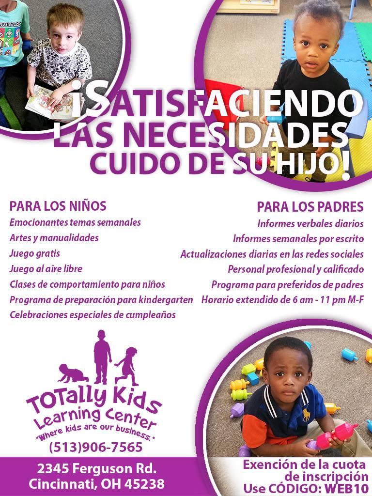 TOTally Kids Spanish