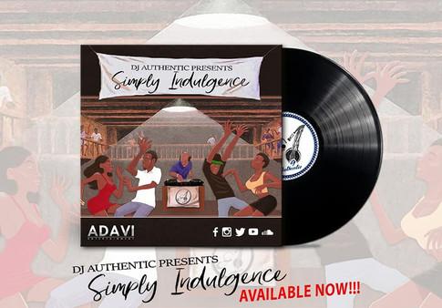 Simply Indulgence