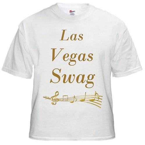 LVS - White T-Shirt