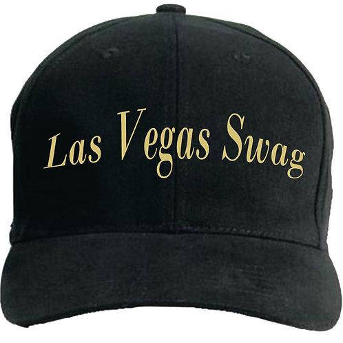 LVS - Hat Black