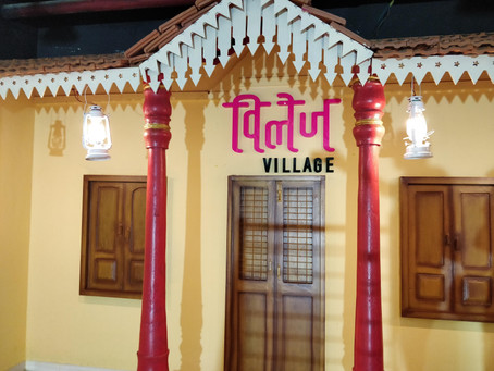 Village - The Soul of India