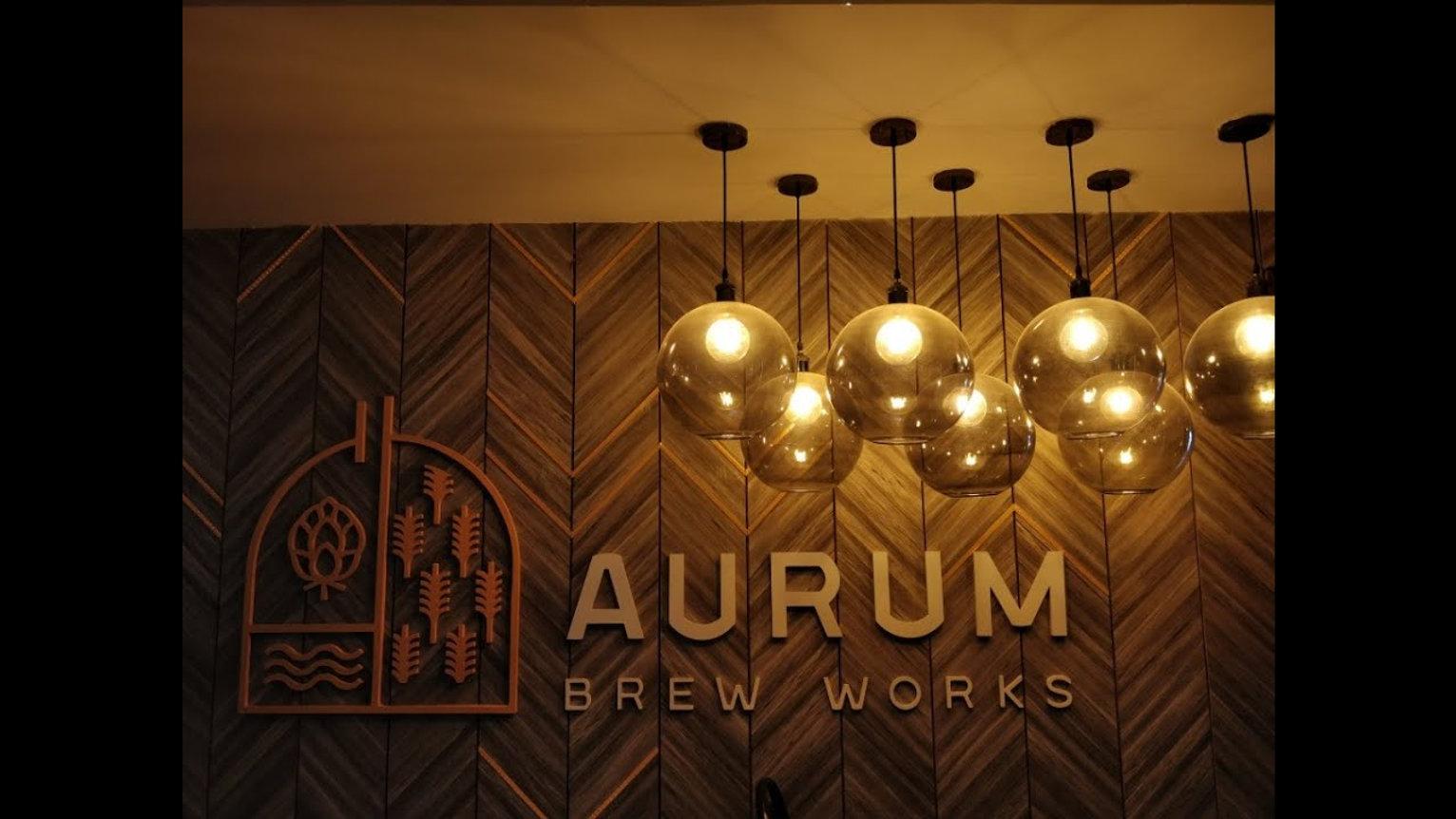 Aurum Brew Works