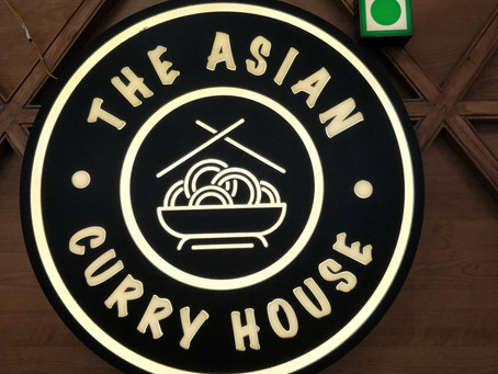 The Asian Curry House
