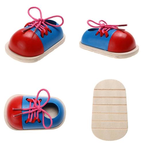 Zapato Montessori