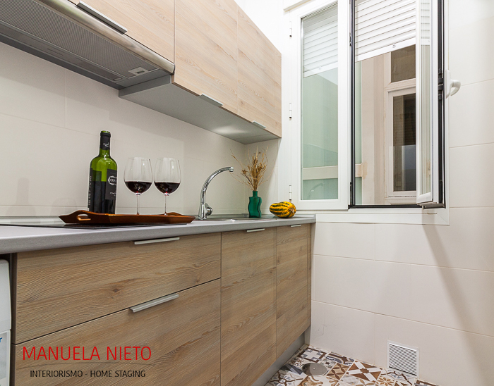 Home Staging, Reformas Madrid