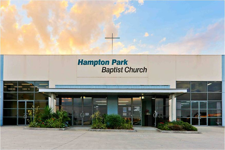 Hampton Park Baptist Church