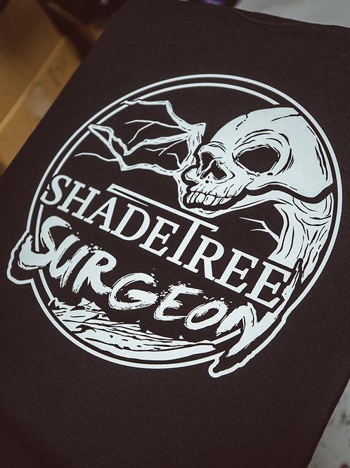 O.G. Shadetree Surgeon Logo T