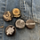 Thumbnail: Brap Star Flair Pack! 5 Buttons
