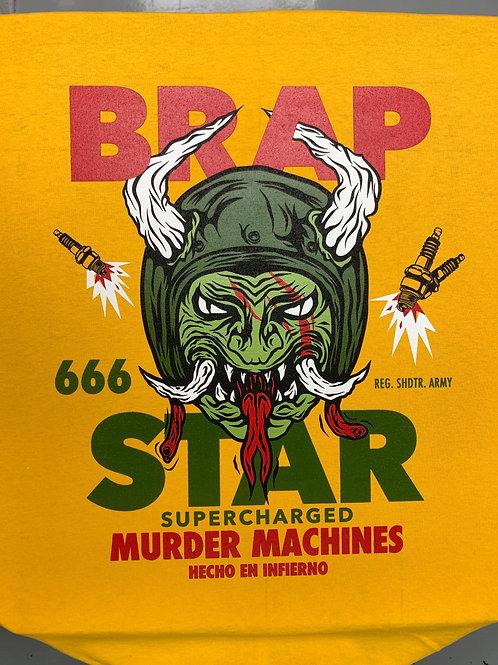 Murder Machines
