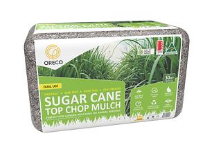 Top Chop Sugar Cane Large Bale-Current V