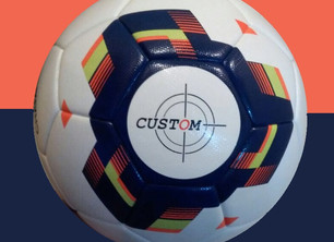 What's the difference between a Training Ball and a Match Ball?