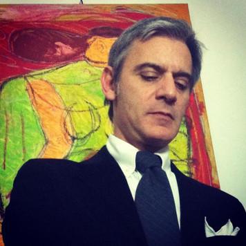 Ernesto Manfrè