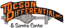 Tucson Differential - Axle, differential and transfer case specialists