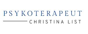 LogoChristinaList.png
