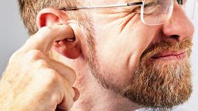 Case 6. Water in my ear? Fullness sensation? Ringing in my ear? Why?