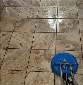 Bridgewater, Ma tile and grout cleaning