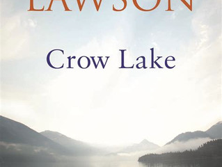 Crow Lake- Complex characters, nostalgic story