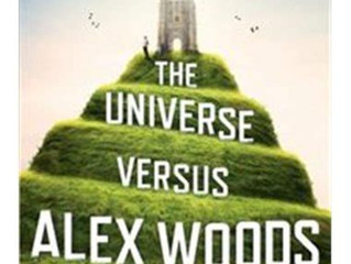 The Universe vs Alex Woods