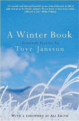 A Winter Book Cover
