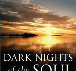 Dark Nights of the Soul by Thomas Moore.