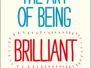How everyone can be brilliant, every day!