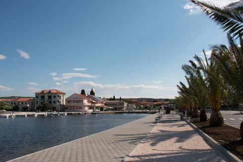 Sukošan - centre