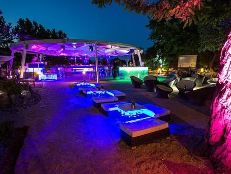 Ledana Lounge Bar & Night club (Zadar)