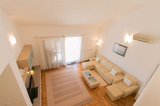 Holiday House Danka - Living room