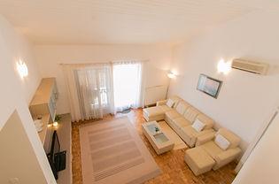 Holiday House Danka - Living room