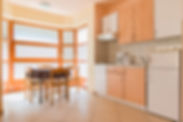 Apartments Matas - kitchen A1
