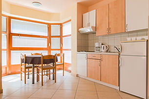 Apartments Matas - kitchen A1