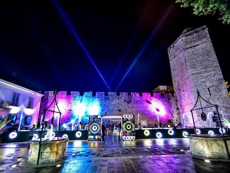 Svarog Bar (Zadar)